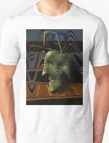 The Artists Idea T-Shirt