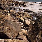 Strangest of Tides by George Davidson