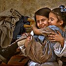 """MEDIEVAL CHILDREN"" by RayFarrugia"