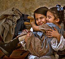 """MEDIEVAL CHILDREN"" by RayFarrugia"