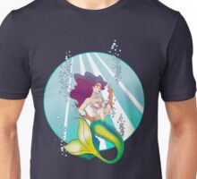 Super Mermaid Unisex T-Shirt