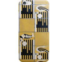 Hemingway House Bathroom, Key West iPhone Case/Skin