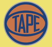 Tape Kids Clothes
