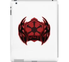 Star Wars Sith Design iPad Case/Skin