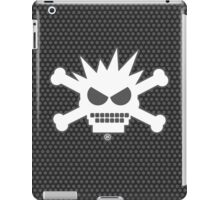 iPad Crossbones iPad Case/Skin