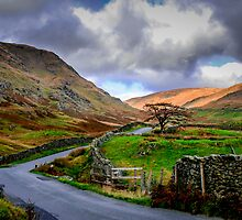 Lake District by MWPHOTOG