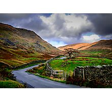Lake District Photographic Print