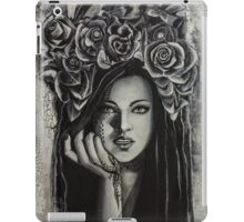 Tell me more iPad Case/Skin