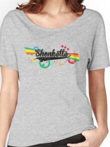 Shonkette (black) Women's Relaxed Fit T-Shirt
