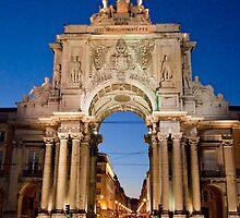 rua augusta by terezadelpilar~ art & architecture