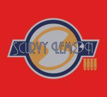 Scurvy Lemon by Elton McManus