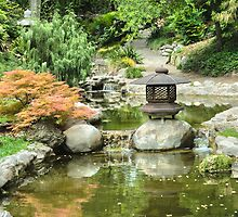 Gardens at the Huntington Library by philw