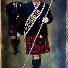 Tartan Day by Wendi Donaldson