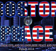 ✌☮† ❤ † BOSTON PEACE-MY HEART FELT SYMPATHY FOR BOSTON VICTIMS† ❤ †✌☮  by ╰⊰✿ℒᵒᶹᵉ Bonita✿⊱╮ Lalonde✿⊱╮
