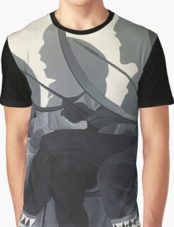Drummers Graphic T-Shirt