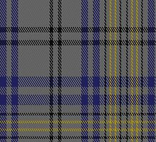 02062 Washington Stockmens Tartan Fabric Print Iphone Case by Detnecs2013