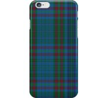 02064 Watkins of Wales Clan/Family Tartan Fabric Print Iphone Case iPhone Case/Skin