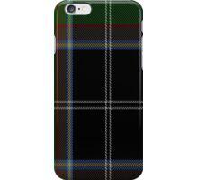 02068 Webster Clan/Family Tartan Fabric Print Iphone Case iPhone Case/Skin