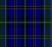 02070 Weir Clan/Family Tartan Fabric Print Iphone Case by Detnecs2013