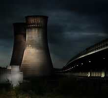 Just a memory by David Robinson