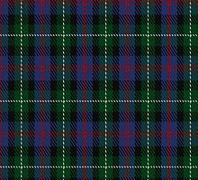 02072 Wellington Tartan Fabric Print Iphone Case by Detnecs2013