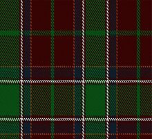 02073 Wellmont Golf Tournament Tartan Fabric Print Iphone Case by Detnecs2013