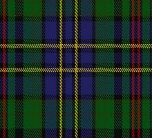02074 Wells Tartan Fabric Print Iphone Case by Detnecs2013