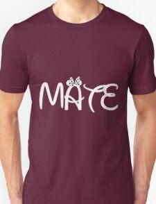 Disney Soul mate shirt (couple)  T-Shirt