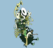 Music Bag Unisex T-Shirt
