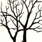 White Tree by Morgan Ralston