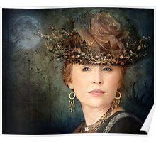 Mademoiselle Emilie Poster