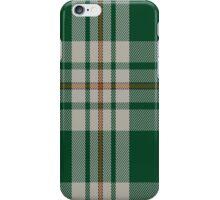 02085 Westfalia Tartan Fabric Print Iphone Case iPhone Case/Skin
