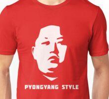 Pyongyang Style Unisex T-Shirt