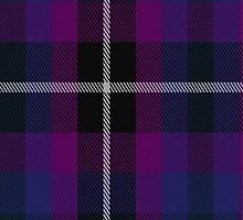 02089 Weston Tartan Fabric Print Iphone Case by Detnecs2013