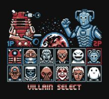 STREET VILLAINS! Kids Clothes