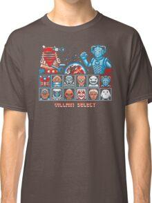 STREET VILLAINS! Classic T-Shirt