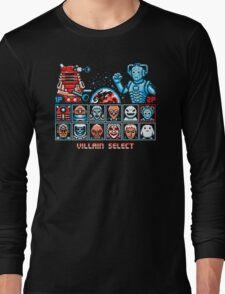 STREET VILLAINS! T-Shirt
