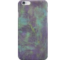 Peacock Series E iPhone Case/Skin