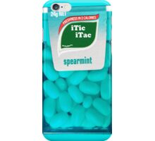 iTiciTacs SpearMint (iPhone5) iPhone Case/Skin