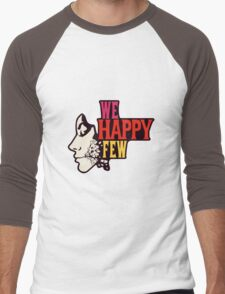 We Happy Few Men's Baseball ¾ T-Shirt