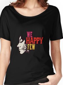 We Happy Few Women's Relaxed Fit T-Shirt