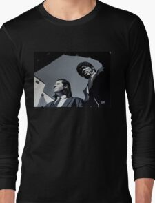 Jules and Vincent Long Sleeve T-Shirt