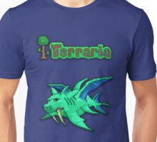 Terraria Duke Fishron Unisex T-Shirt