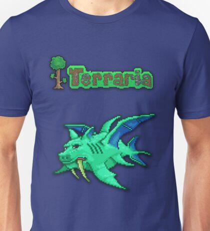 Terraria Duke Fishron Unisex T-Shirt