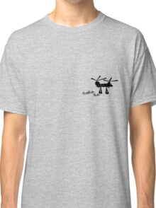 Chinook - Helicopter Classic T-Shirt