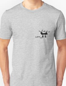 Chinook - Helicopter T-Shirt