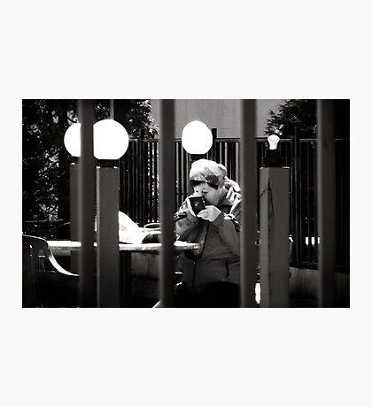 plein-air Photographic Print