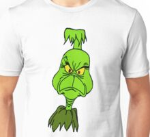 The Grinch Unisex T-Shirt
