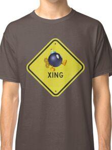 Bomb Crossing Classic T-Shirt