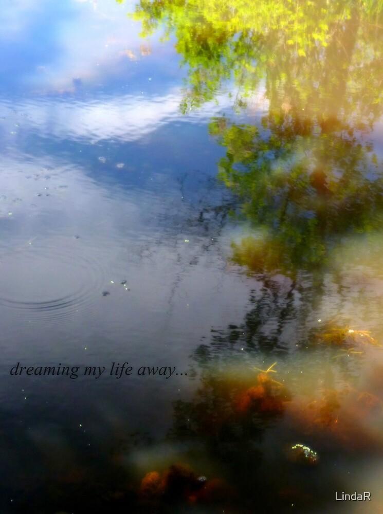 dreaming my life away... by LindaR